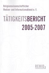 Grafik: Cover-Abbildung Geschäftsbericht