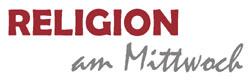 Logo: Religion am Mittwoch