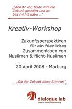 Abbildung Flyer zum Workshop