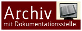 Grafik: Dokumentationsstelle mit Arhiv